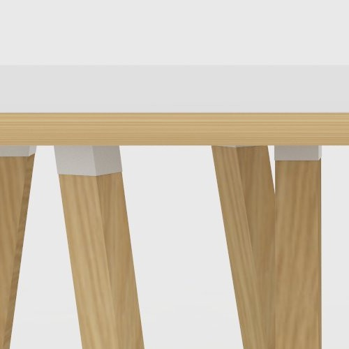 Artwork table